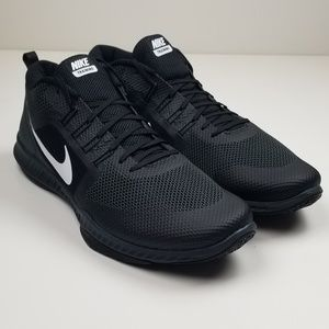 Nike Zoom Training Sneakers Men's Size 15